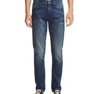Men's premium jeans